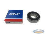 Wheel bearing 6204 2RSR SKF rear wheel Tomos Youngst'R / Funtastic 20x47x14