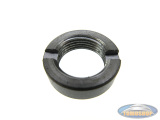 Nut for hollow axle Tomos 2L -3L