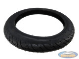 16 inch 2.75x16 Kenda K657 semislick band (breed!)