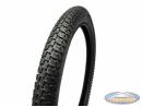 19 inch 2.50x19 Deestone D776 tire for Tomos 2L / 3L / 4L