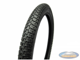 19 inch 2.50x19 Deestone D776 tire for Tomos 2L / 3L / 4L