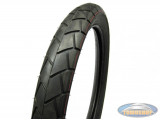 17 inch 2.50x17 Sava / Mitas MC11 semislick tire for Tomos Revival / Streetmate