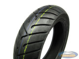 12 inch 120/70-12 Deestone D805 semislick band voor Tomos Youngst'R / Funsport