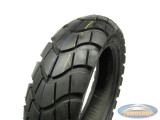 12 inch 120/70-12 Deestone D809 tire for Tomos Youngst'R / Funsport