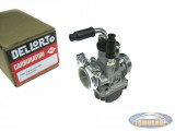 Dellorto PHBG 17.5mm AD carburetor