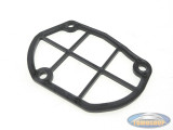 Air filter housing Tomos Revival / Streetmate / Roadie middle plate front A55
