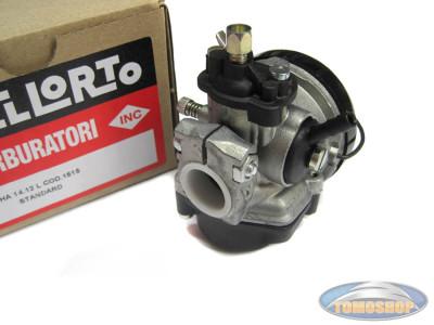 Dellorto SHA 14/12 carburetor