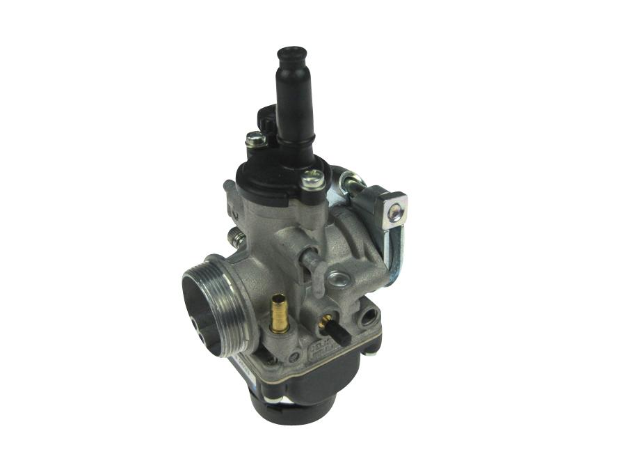 Tomos 21mm PHBG Dellorto carburetor | Tomosshop