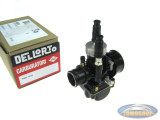 Dellorto PHBG 19mm DS carburetor Black racing