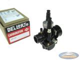 Dellorto PHBG 19mm DS carburateur Black racing