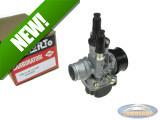 Dellorto PHBG 21mm DS carburetor original spigot