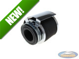 Athena foam air filter with stainless steel splash cover 35mm / 48mm