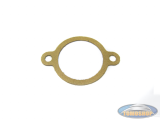 Dellorto PHBG throttle drum cover gasket