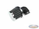 Airfilter 35mm Powerfilter 90 degrees (PHBG / PHVA)