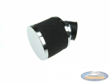 Luchtfilter 35mm schuim zwart schuin Athena (PHBG / PHVA)