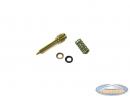 Dellorto PBHG air adjusting screw original