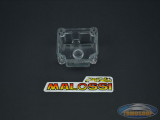 Dellorto PHBG float tank transparent Malossi
