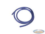 Fuel hose purple (1 meter)