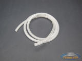 Fuel hose transparent (1 meter)