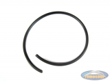 Spark plug cable 7mm thick