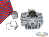 Cilinder Tomos A35 / A52 65cc DMP (44mm) alu membraan