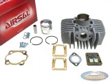 Cylinder Tomos A35 / A52 65cc Airsal (44mm) with reed valve