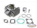 Cylinder Tomos A35 / A52 50cc (38mm) Maxwell aluminium