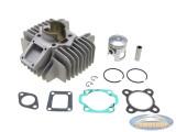 Cylinder Tomos A35 / A52 50cc Maxwell (38mm)