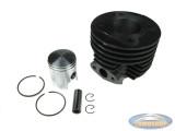 Cylinder Tomos 2L / 3L 60cc (40mm) pin 12