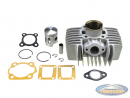 Cylinder Tomos A35 / A53 50cc (38mm) DMP aluminium