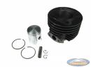 Cylinder Tomos 2L / 3L 60cc (40mm) pin 10
