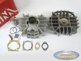 Cilinder met kop 65cc Airsal (44mm) voor Tomos A55