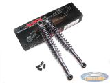 Shock absorber set 310mm chrome MKX