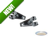 Headlight hook 28mm short set