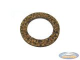 Fuel cap Tomos 2L / 3L / 4L cork seal ring