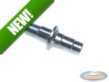 Axle spacer rear wheel hollow Tomos 4L / APN / ATX