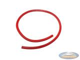 Tank / frame edge rubber universal red