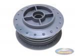 Hub rear wheel Tomos 4L / APN / ATX gray