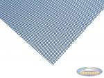 Race mesh blue