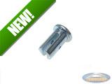 Brake hub bolt 10x16mm Tomos 4L / APN / ATX