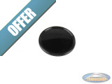 Speedometer hole cover plate 48mm