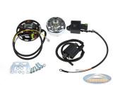 Ontsteking binnenrotor HPI 2-Ten met licht (40 watt)