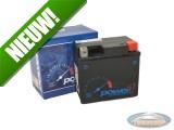 Accu Power One YTX4L-BS 4 Amp gel Tomos E-start A-kwaliteit