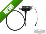 Ignition model Bosch / Ducati / Iskra coil VEC TV-2E electronic
