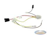 Wire loom Voltage Regulator Original Tomos