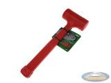 Anti terugslag hamer