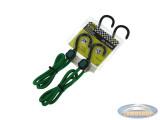 Luggage elastic 2x 100cm