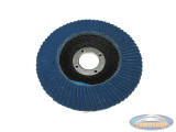 Flap disc 115mm K 80