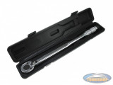 Torque wrench 8-210Nm