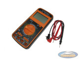 Multimeter digital Jumbo